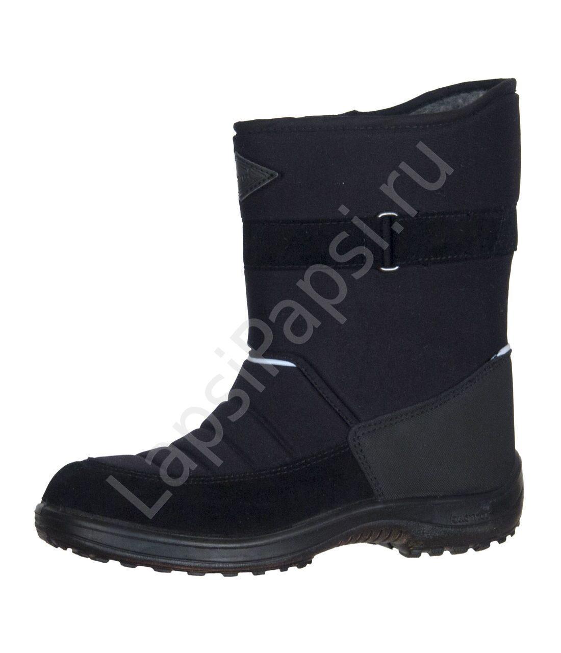 Обувь Kuoma – ноги всегда в тепле