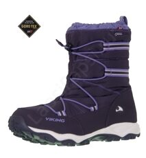 Сапоги детские Viking Tofte GTX 3-88120-8316 aubergine  purple