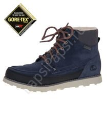 Зимние ботинки Viking Kjenning GTX dark blue